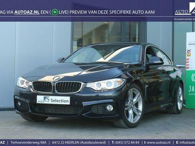 tweedehands BMW 418 4-SERIE Gran CoupéM-Sport High Executive