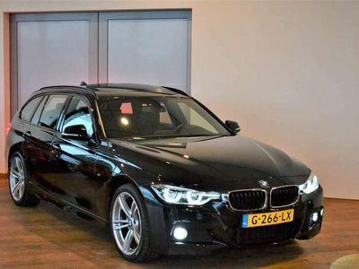 tweedehands BMW 330 Touring 330i*Executive*M-Sport Edition*LEER*PANO*L