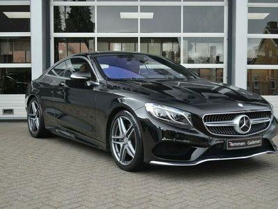 tweedehands Mercedes 500 S-KLASSE Coupé4Matic AMG