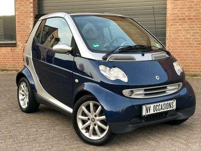tweedehands Smart ForTwo Cabrio
