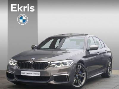 tweedehands BMW M550 550 Sedan i xDrive Aut. High Executive M Sportpakk