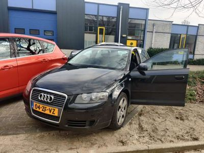 tweedehands Audi A3 1.4 TFSI Attraction
