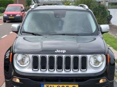 tweedehands Jeep Renegade 1.6 M.Jet Limited