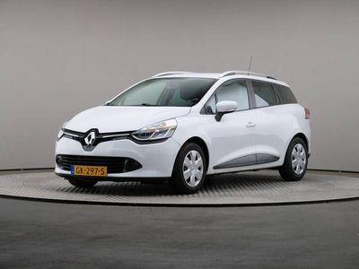 tweedehands Renault Clio Estate 0.9 TCe Expression, Navigatie, Marge-Auto