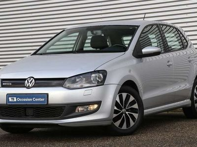 tweedehands VW Polo 1.0 95pk Edition Airco 15'' LMV Stoelverwarming