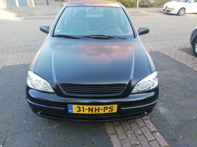tweedehands Opel Astra 1.6 Njoy