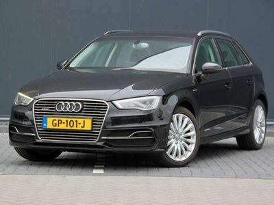 tweedehands Audi A3 e-tron 1.4 Attr. S-Tronic