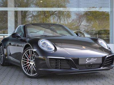 tweedehands Porsche 911 Targa 4S Nieuwprijs 192.000,-