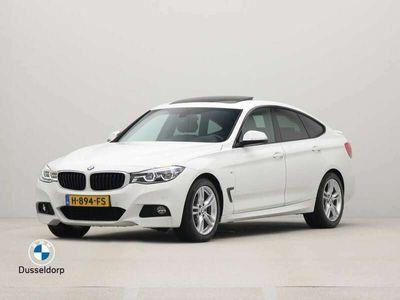 tweedehands BMW 320 Gran Turismo 320i High Executive M-Sport