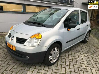 tweedehands Renault Modus 1.6-16V Expression Luxe,Trekhaak,Airco.NAP