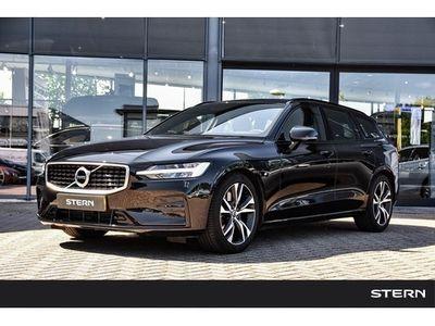 tweedehands Volvo V60 T5 Aut R-Design | Navi | Apple carplay | On Call | Trekhaak