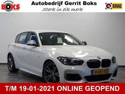 "tweedehands BMW M140 140Executive Full-Led Navigatie 18""LM 340pk!"