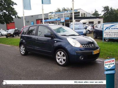 tweedehands Nissan Note 1.5 dCi Acenta Climate Control