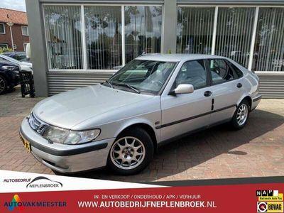 tweedehands Saab 9-3 2.0t Euro Edition Airco,16Inch,Cv,Έlectric.ramen Bj