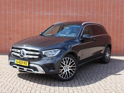 tweedehands Mercedes 200 GLC-KLASSE GLCBusiness Solution Limited Automaat