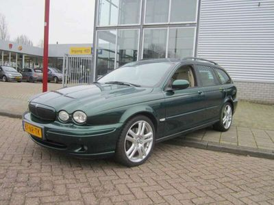 tweedehands Jaguar X-type Estate 3.0 V6 Sport