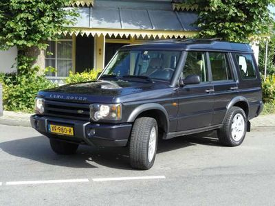 tweedehands Land Rover Discovery 4.0 V8 HSE