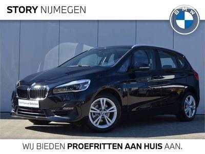 tweedehands BMW 218 2-SERIE Active Tourer i High Executive / Automaat / Sportstoel / Achteruitrijcamera