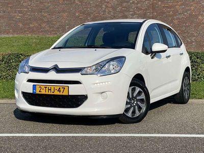tweedehands Citroën C3 1.0 VTi Tendance Airco   Cruise   Radio CD   Nwe A