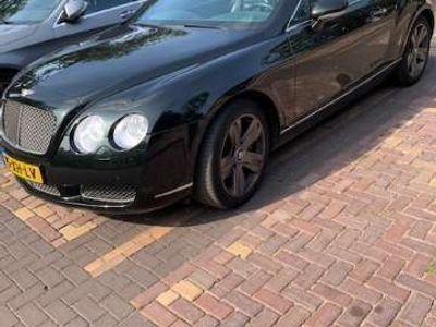 tweedehands Bentley Continental 6.0 W12 GTC