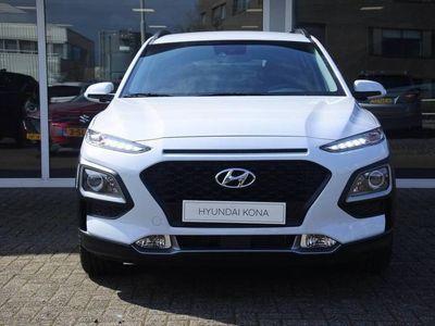 tweedehands Hyundai Kona 1.6 GDI HEV Comfort | Navigation Pack | Climate / Cruise Control | Achteruitrijcamera| DAB Radio | Apple CarPlay |