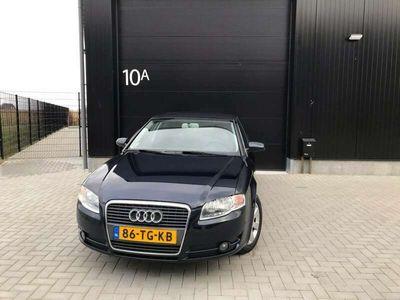 tweedehands Audi A4 2.0 Pro Line 131pk 2006 Navi*Airco*Nap*1e Eigenaar
