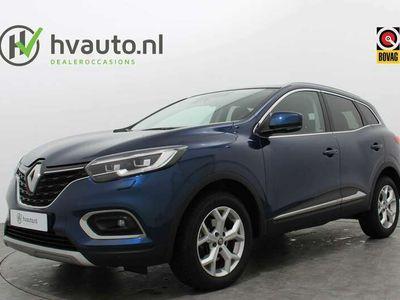 tweedehands Renault Kadjar 1.3 TCE 140PK INTENS GPF EDC | Navi R-Link | LED |
