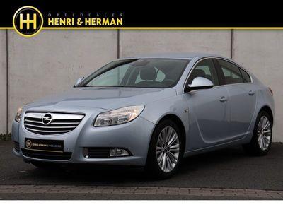 tweedehands Opel Insignia 140pk Turbo Business+