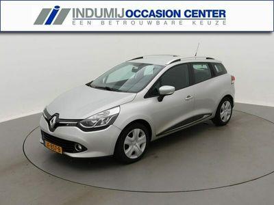 tweedehands Renault Clio Estate dCi 90 ECO Dynamique // Airco / Navi / PDC