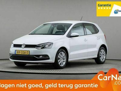 tweedehands VW Polo 1.2 TSI Comfortline € 11.900