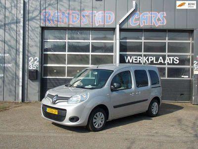 tweedehands Renault Kangoo Family 1.2 TCe Limited Start&Stop Airco Elek Pakke