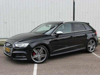 tweedehands Audi S3 2.0 TFSI QUATTRO - NAVI - VIRT. COCKPIT - 300PK -