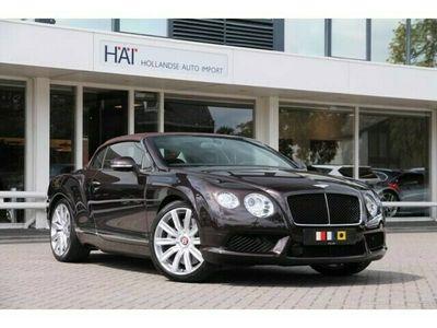 tweedehands Bentley Continental 4.0 V8 GTC