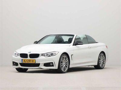 tweedehands BMW 428 428 I High Executive M-Sport