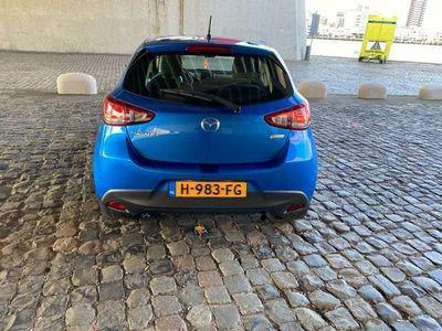 tweedehands Mazda 2 1.5 Skyactiv-G S
