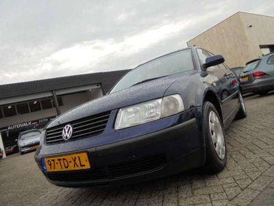 tweedehands VW Passat Variant 1.8-5V Highline