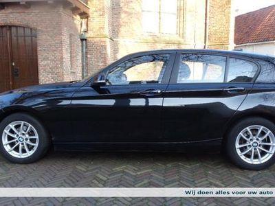 tweedehands BMW 116 116 d NW.MODEL/ EDE SPORT 71.000 KM RIJKLAAR PRIJS