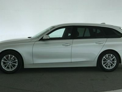 tweedehands BMW 320 3-SERIE TOURING d Executive Aut.