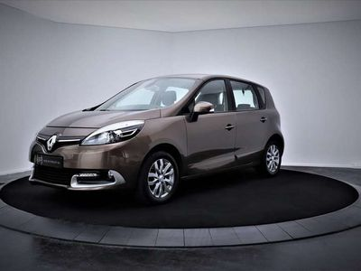 tweedehands Renault Scénic 1.2 TCe Limited NAVI/CLIMA/LMV/PDC/STOELVEWARM