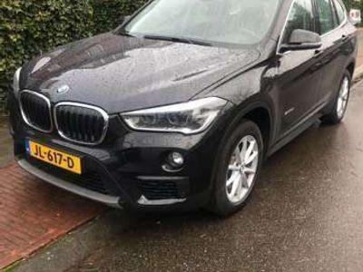 tweedehands BMW X1 sDrive16d Cent.Exec.