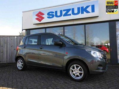 tweedehands Suzuki Celerio Incl. nieuwe APK en 12 mnd mobiliteitsgarantie