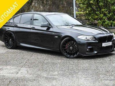 tweedehands BMW 550 550 i High Executive
