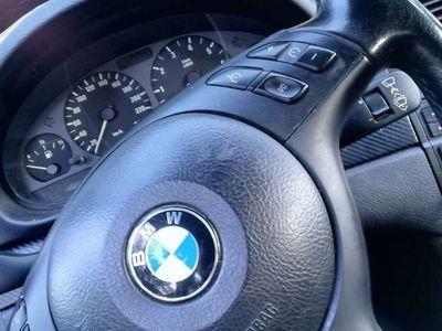 tweedehands BMW 316 Compact ti Essence