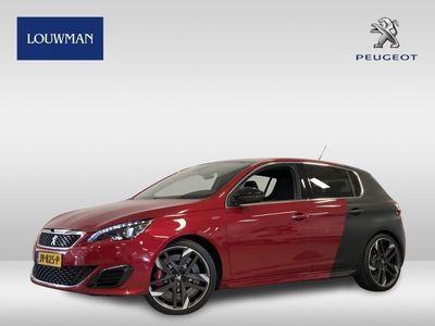 tweedehands Peugeot 308 1.6 e-THP GTi 270 PK