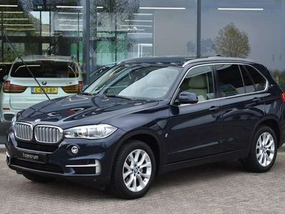 tweedehands BMW X5 xDrive40e iPerformance High Executive *EX BTW*, Pa