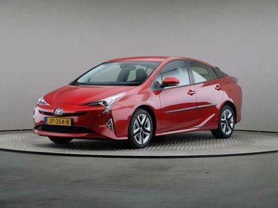 tweedehands Toyota Prius 1.8 Business Plus, Automaat, LED, Navigatie