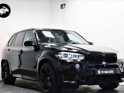 tweedehands BMW X5 M /B&O/Pano dak/Supersportstoel