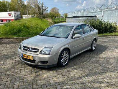 tweedehands Opel Vectra 1.8-16V Elegance