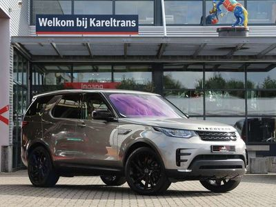 tweedehands Land Rover Discovery 3.0 TD6 | Grijs kent. | First edition | Panorama |