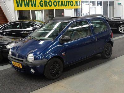 tweedehands Renault Twingo 1.2 Comfort Zonnedak Stuurbekrachtiging Nap 160072